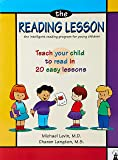 Reading Lesson Revised: Teach Your Child to Read in 20 Easy Lessons