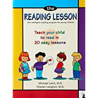 The Reading Lesson: Teach Your Child to Read in 20 Easy Lessons (1) (The Reading Lesson series)