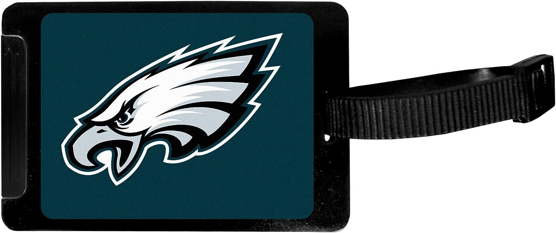 NFL Philadelphia Eagles Luggage Tag