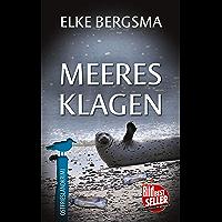Meeresklagen - Ostfrieslandkrimi (Büttner und Hasenkrug ermitteln 23) (German Edition)