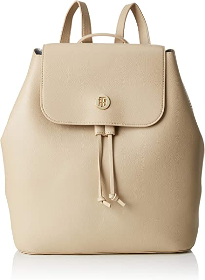 Tommy Hilfiger Charming Tommy Backpack, Zaino Donna, 15x30.5x28 centimeters (B x H x T)