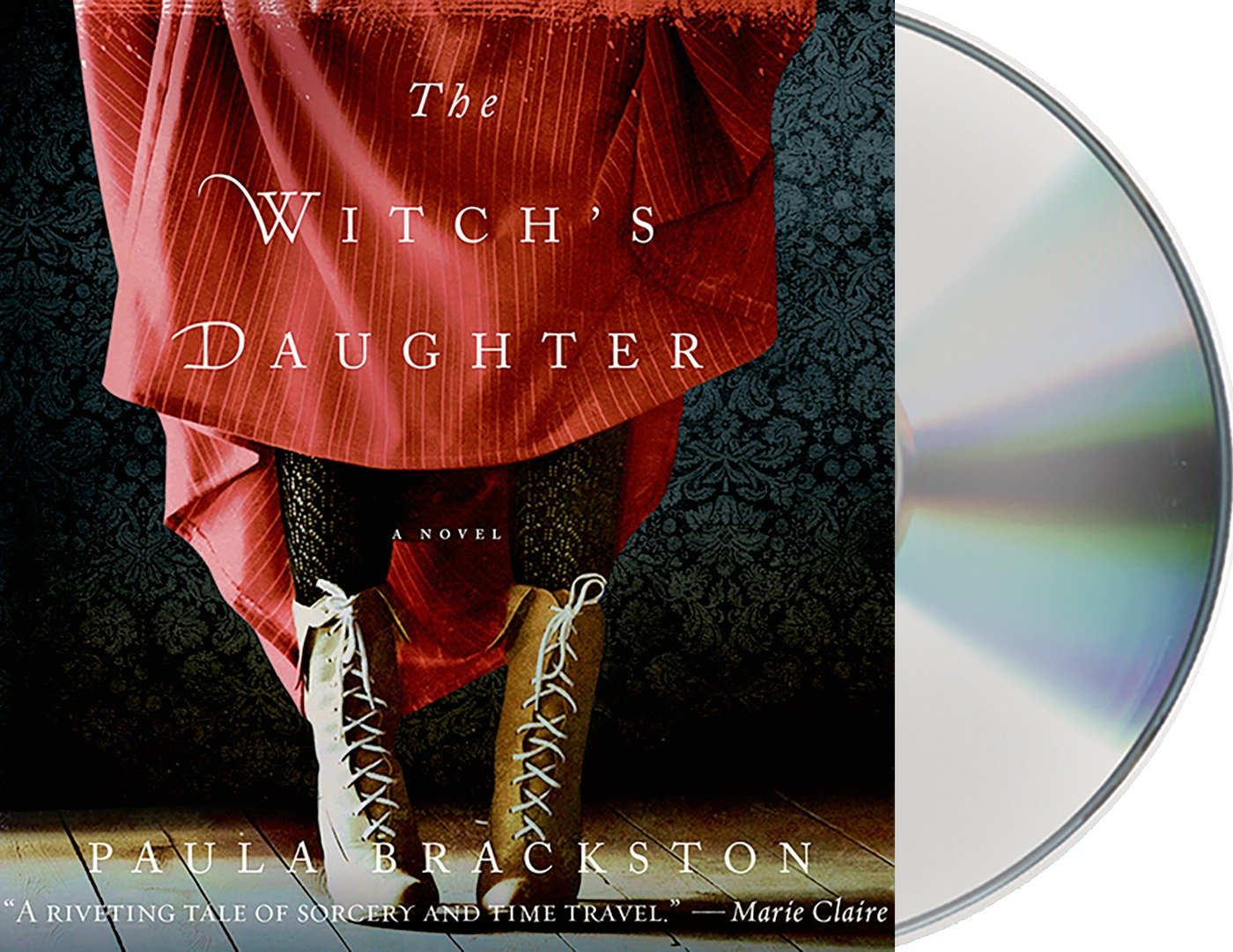 The Witch's Daughter: A Novel pdf epub