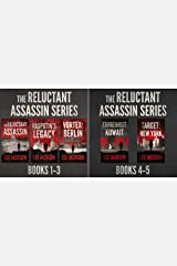 The Reluctant Assassin Series (2 Book Series) Kindle Edition