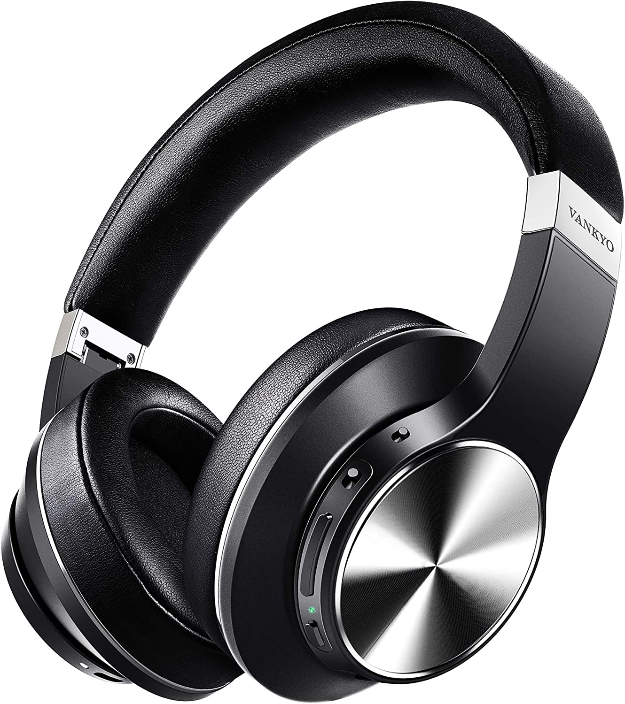 VANKYO C751 Active Noise Cancelling Headphones