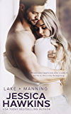 Lake + Manning (Something in the Way Book 4)