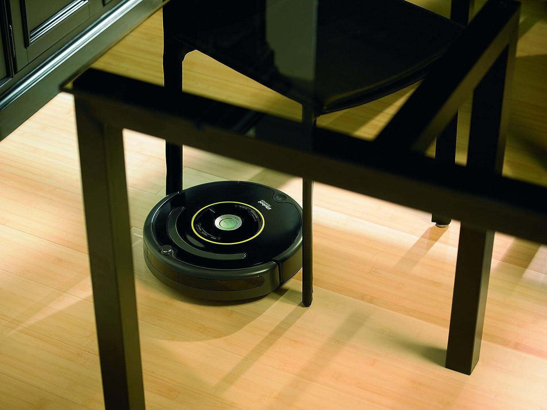 iRobot Roomba 650 por solo 299€