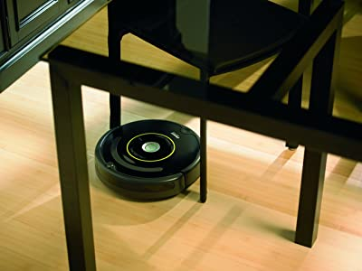 Roomba 650