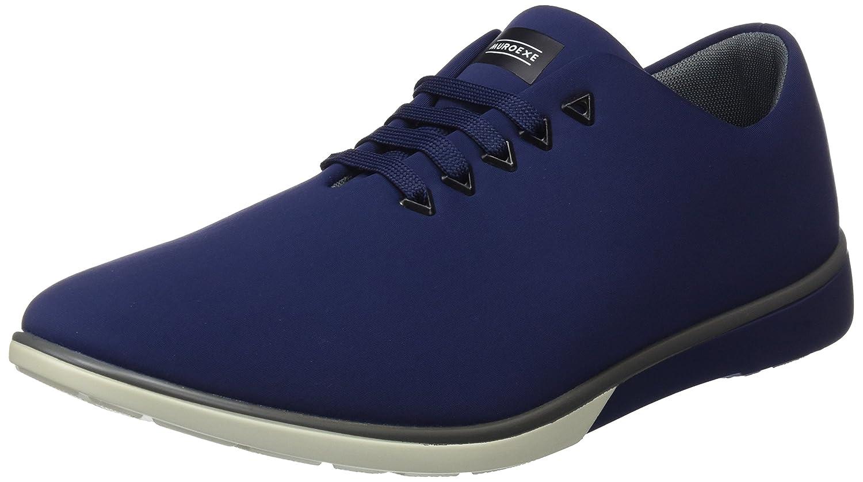 Muroexe Atom Eternal Blue, Zapatos de Cordones Derby Unisex Adulto