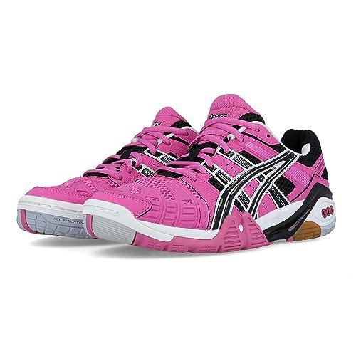 ASICS Gel Cyber Power, Basses Femme: : Chaussures