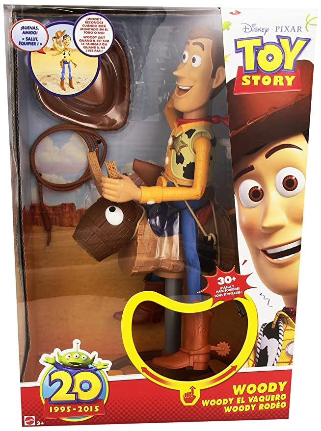 23a33c0e0a525 Toy Story - Woody