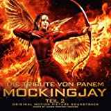 The Hunger Games: Mockingjay - Volume 2