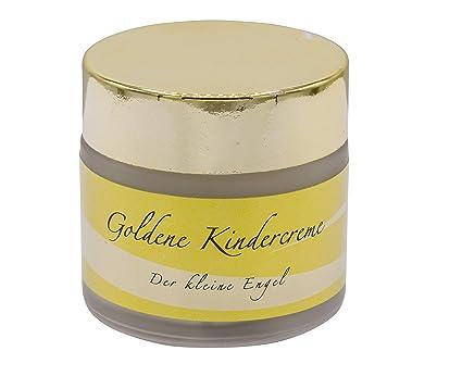De oro para niños con diseño de crema 30 ml: Amazon.es: Belleza