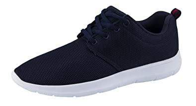 Santiro Men's Running Shoes For Men Fashion Sneakers Shoes Sport Shoes  Lightweight Athletic Shoes Walking Shoes