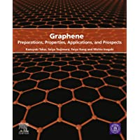 Graphene: Preparations, Properties, Applications, and Prospects