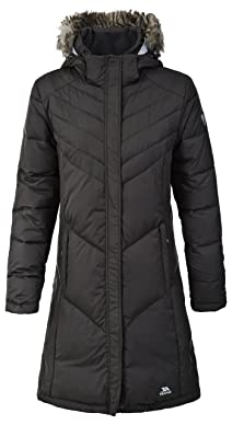 Trespass Sachs Down Jacket - Women's