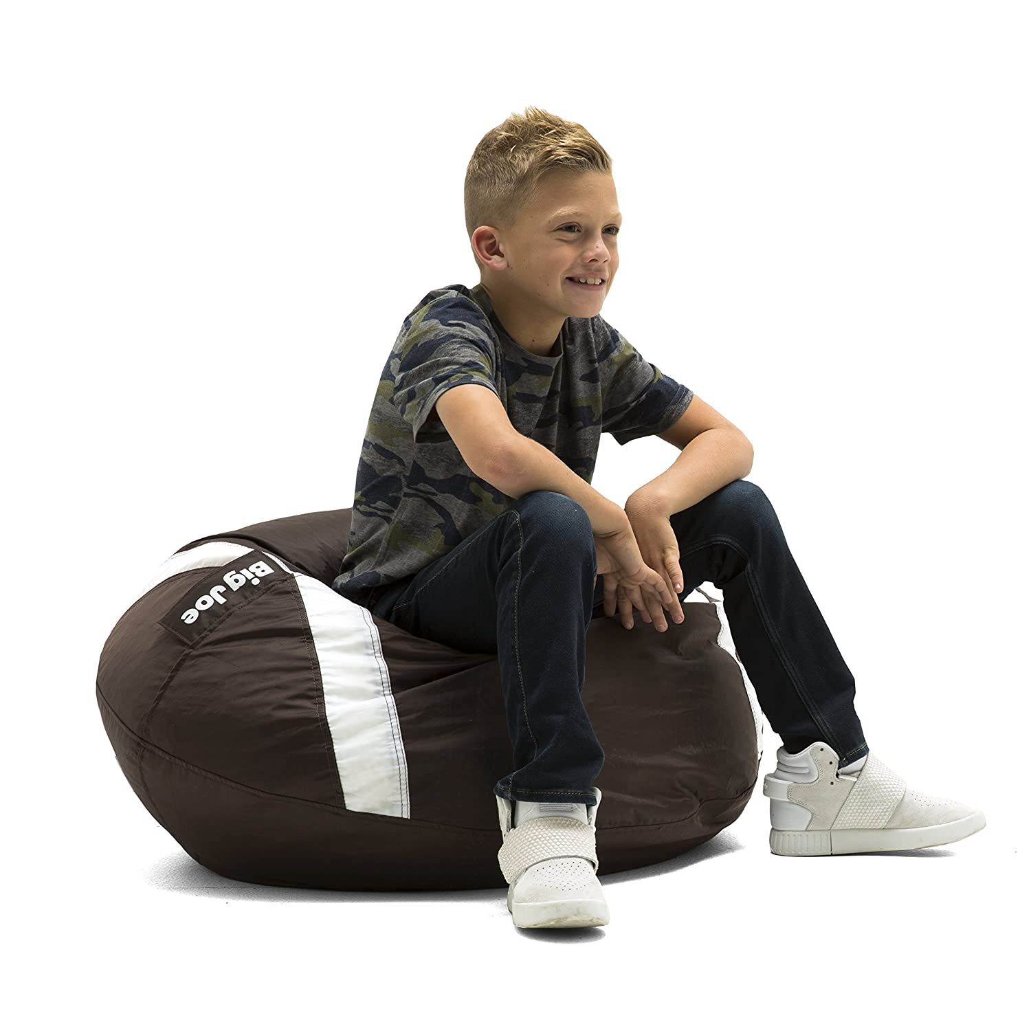 Big Joe 615136 Bean Bag Chair Football