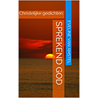 Sprekend God: Christelijke gedichten