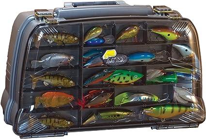 PLANO 1444 Magnum Guide Series - Caja para aparejos: Amazon.es: Deportes y aire libre