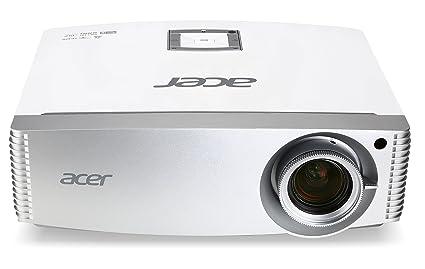 Acer H9505BD - Proyector (1920 x 1080), blanco: Amazon.es: Electrónica