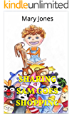 Sharing Sam Goes Shopping: Learn The Life Lesson About Sharing