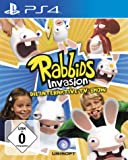 Rabbids Invasion - Die interaktive TV-Show - [Playstation 4]