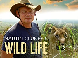 Martin Clunes's Wild Life