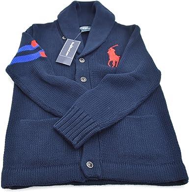 Jerséis, cárdigan y suéteres de mujer | Ralph Lauren® ES