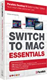 Parallels Desktop 9 : switch to Mac