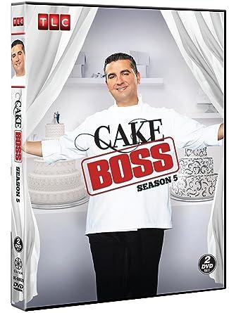Cake Boss: Season 5