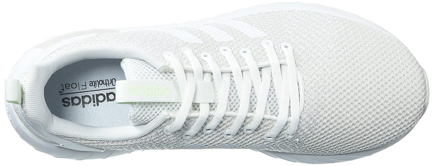 adidas  Women's Questar BYD W B0714BFC5R Green 7 B(M) US|Grey One/White/Aero Green B0714BFC5R ead961