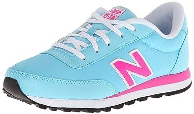 NEW BALANCE KL501W5Y (38.5): Amazon.es: Zapatos y complementos