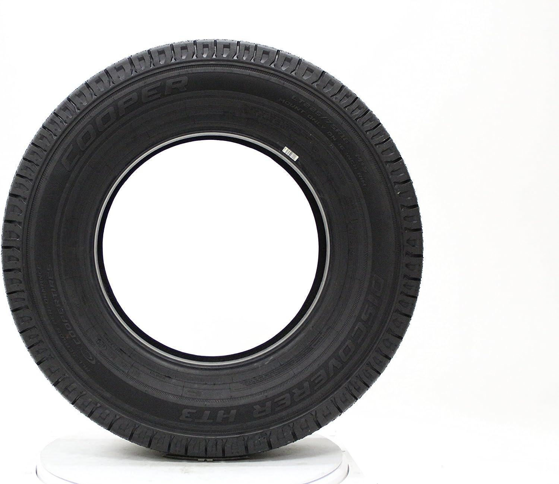 Cooper Discoverer HT3 All Season Radial Tire-265//75R16 123R