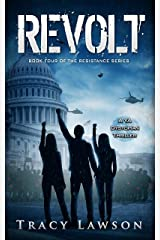 Revolt: A YA Dystopian Thriller (The Resistance Series Book 4) Kindle Edition