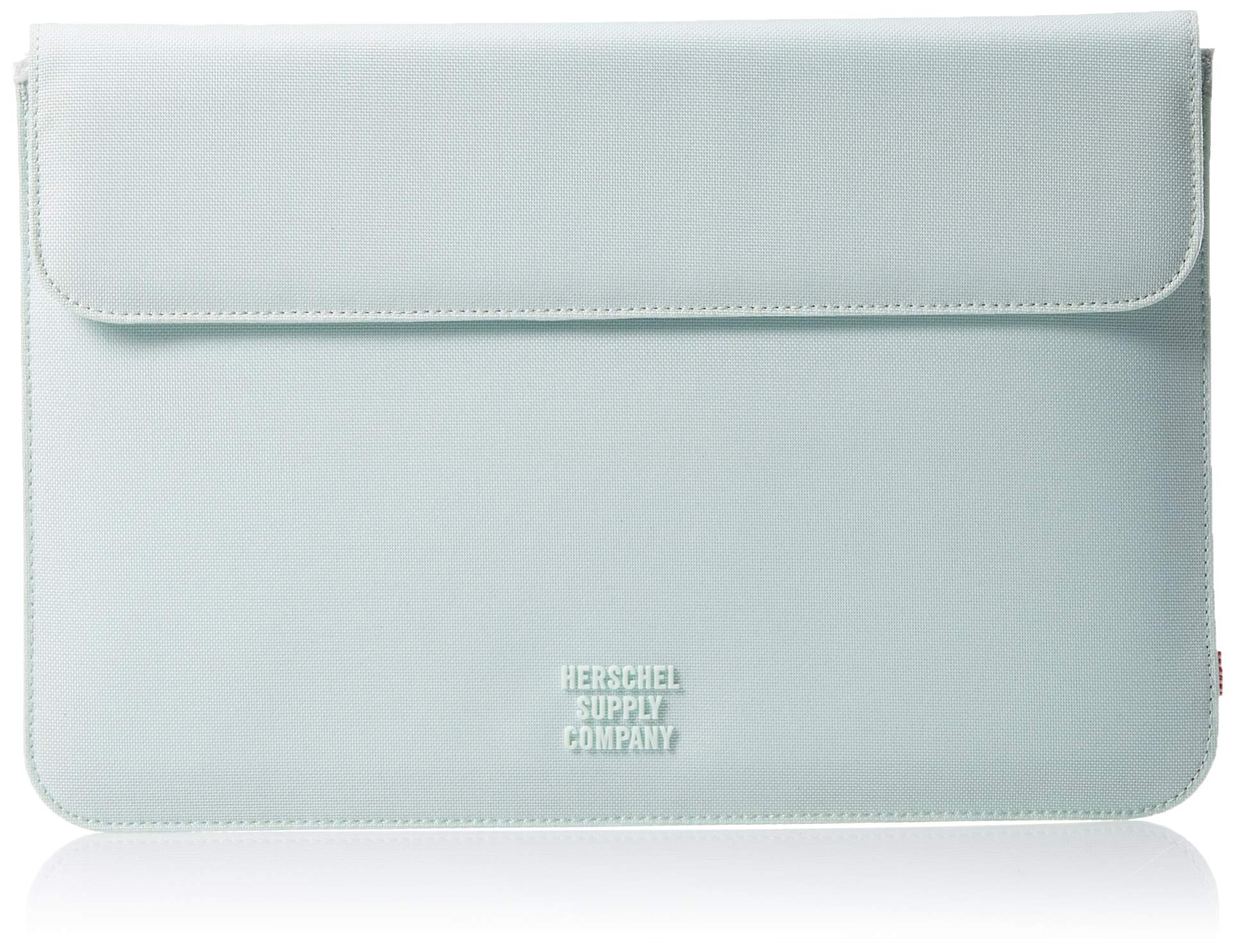 Herschel Supply Co. Men's Spokane Sleeve for 12 inch MacBook, glacier, One Size