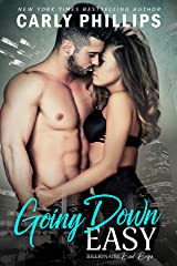 Going Down Easy (Billionaire Bad Boys Book 1) Kindle Edition