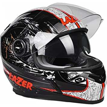Lazer Bayamo Helter casco de moto