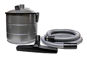 VacuMaid Wet Pick Up Kit Garage Vac, Utility Vac, Central Vacuums, and Astro Vac
