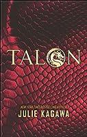 Talon (The Talon Saga Book 1) (English
