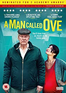 A Man Called Ove The Life Affirming Bestseller That Will Brighten