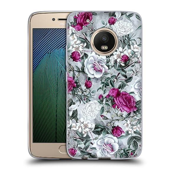 Livret De Conception Pour Botanic G5s Moto Motorola, Plus