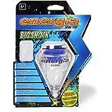 Energía - Peonza Big-Shock (Fábrica de Juguetes 89003)
