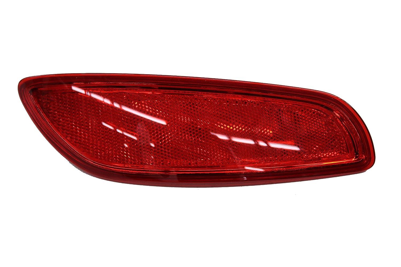 Genuine Hyundai 92408-2B510 Reflector