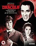 Scars Of Dracula (Doubleplay) [Blu-ray]