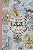 Kırmızı Kedi Ajanda 2020: Edebiyatta Kuşlar