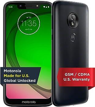 Motorola Moto G7 play 5.7
