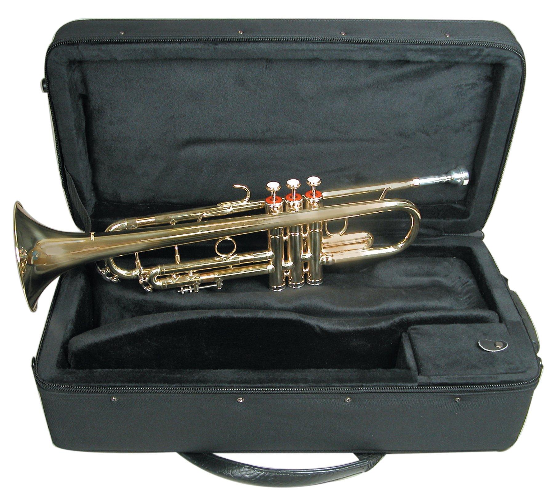 Mirage TT103 Deluxe Bb Trumpet with Case