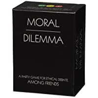 CoolMiniOrNot Current Edition Moral Dilemma Board Game