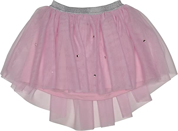 Kate Mack Girls 2-6X Pretty Kitty Skirt