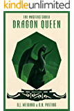 Dragon Queen (The Masters' Codex Book 3)