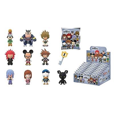 Disney Kingdom Hearts Collectible Store Sacs Porte-clés